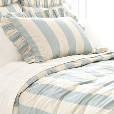 Pine Cone Hill Madeline Stripe Duvet Cover Collection