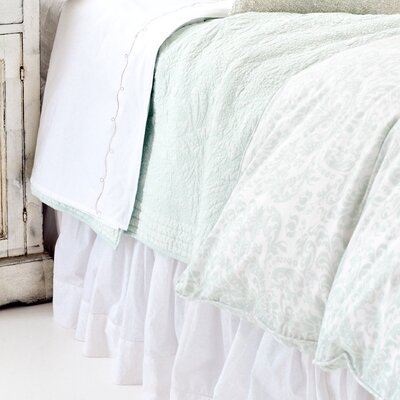 Pine Cone Hill Genevieve Sky Bedding Collection