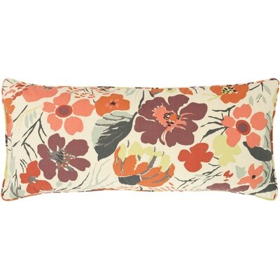 Pine Cone Hill Hot House Double Boudoir Pillow