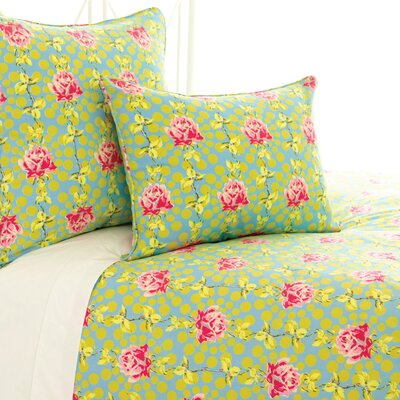 Pine Cone Hill Piper Duvet Cover and Shams