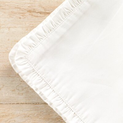Pine Cone Hill Petite Ruffle Napkin (Set of 4)