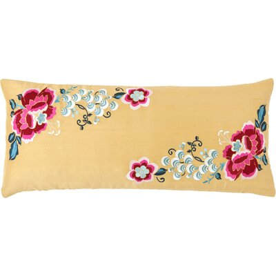 Pine Cone Hill Yuri Double Boudoir Pillow