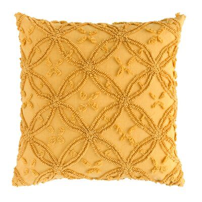Pine Cone Hill Candlewick Decorative Pillow