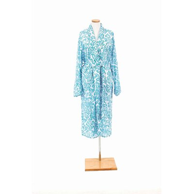 Brushstroke Robe