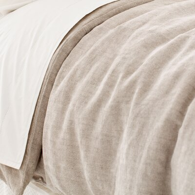 Linen Chenille Duvet Collection