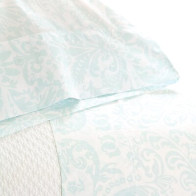 Pine Cone Hill Genevieve 250 Thread Count Sheet Set