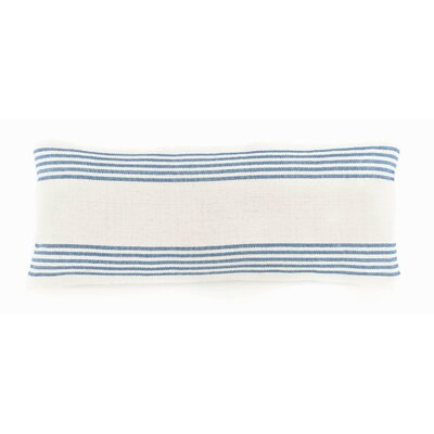 Ibiza Cotton Double Boudoir Pillow