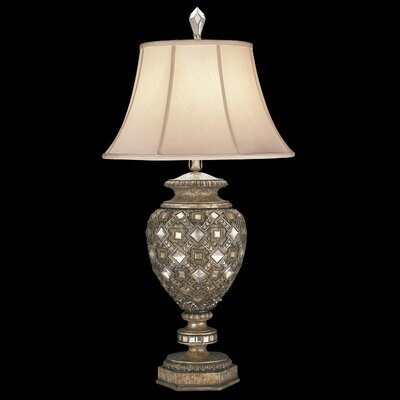 Pacific Coast Lighting Pcl Tudor 26 Quot H Table Lamp With