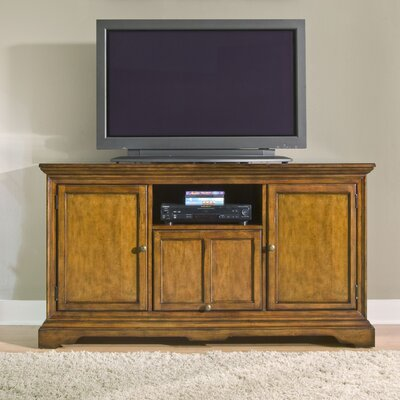 "Cresent Furniture Casual Living 62"" TV Stand"