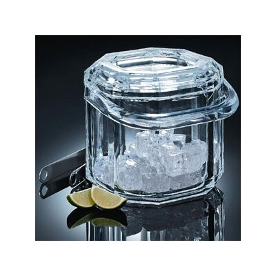 William Bounds Grainware Crystalon 3 Quart Ice Bucket
