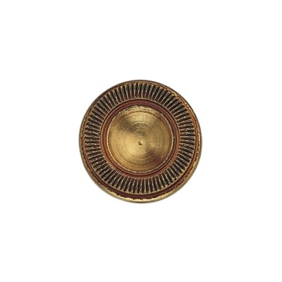 Bosetti-Marella French Antique Louis XVI Round Knob