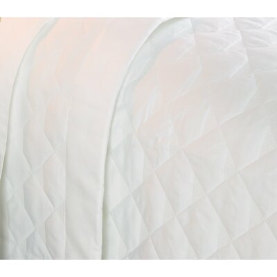 Caravelle Diamond Quilted Sham