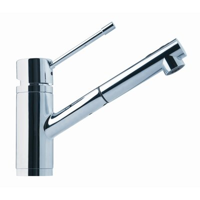 "Franke 9"" One Handle Single Hole Kitchen Faucet"