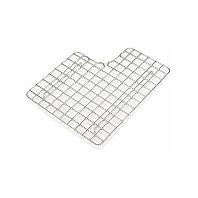 Franke Right Bowl Bottom Grid for MHK720-35 in Stainless Steel