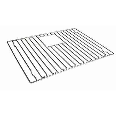 Franke Peak Uncoated Stainless Steel Shelf/Bottom Grid for PKX11018