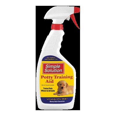 Simple Solution Potty Training Aid for Puppy - 16 oz.