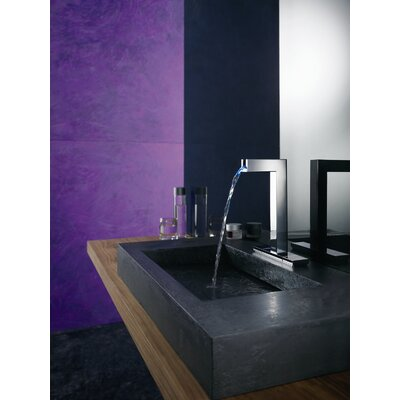 Hansacanyon Electronic Bathroom Faucet Less Handles - 0760 2201 0017