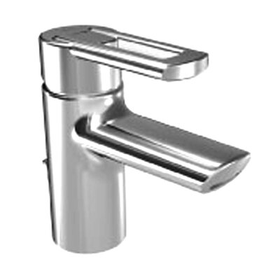 Hansa Hansaronda Single Hole Bathroom Faucet Single Handle