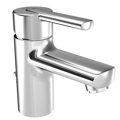 Hansaronda Single Hole Bathroom Faucet with Single Handle - 4309 2202 0017