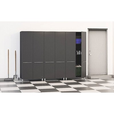 Ulti-MATE Garage 3-Piece 9' Tall Storage System