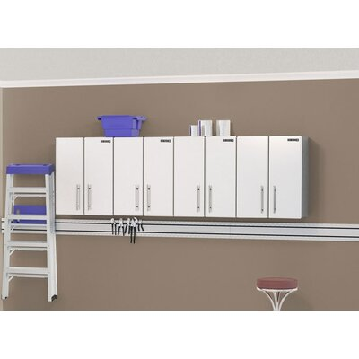 Storage 4-Piece 2-Door 24