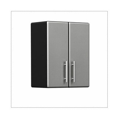 Ulti-MATE 2-Door Wall Cabinet