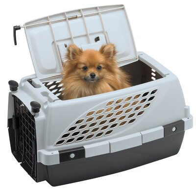 Noz2Noz Double Door Pet Carrier