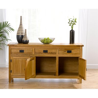 Mark Harris Furniture Madrid Sideboard