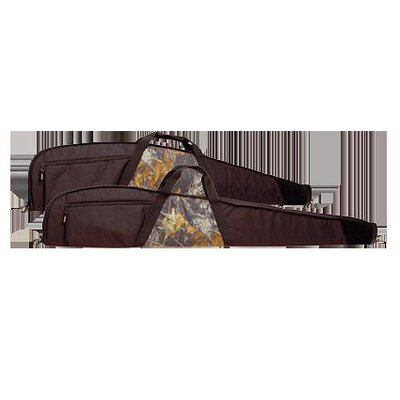 Uncle Mike's Deluxe Hunter Scoped Rifle Case