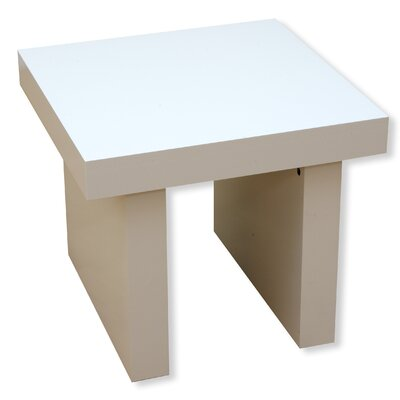 Tema Board End Table