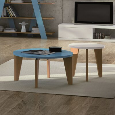 Magnolia Coffee Table Set