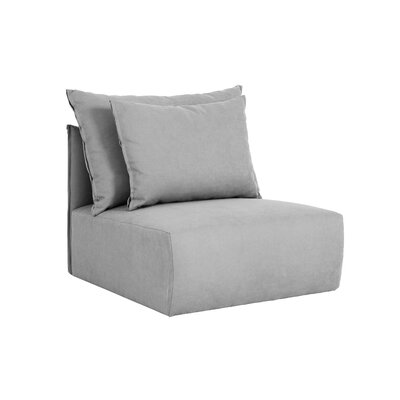 Tema Dune Armless Chair