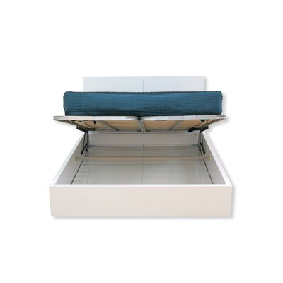 Tema Aurora Queen Platform Bed with Lift System