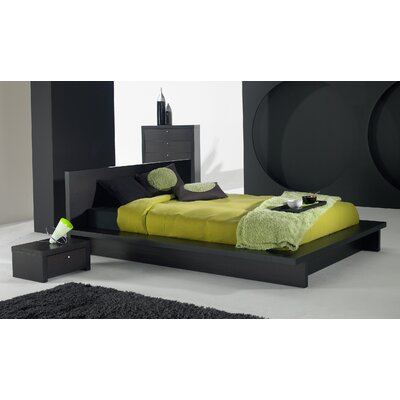 Sono Queen Platform Bedroom Collection
