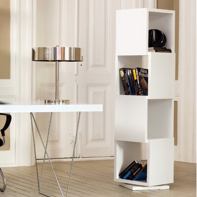 Tema Shell Rotating Shelving Unit