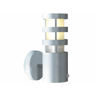 Nordlux Darwin Outdoor 1 Light Wall Semi-Flush Light