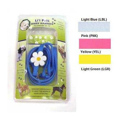 Coastal Pet Products Lil Pals Combo Daisy Dog Harness