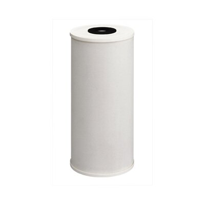 Culligan Level 4 Heavy-Duty Sediment Radial-Flow Carbon Replacement Cartridge
