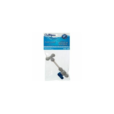 Culligan Flush Valve Kit for Lines