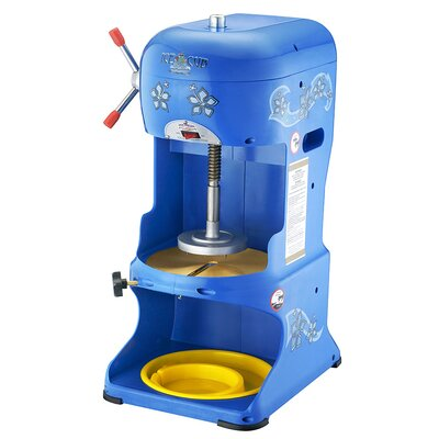 Great Northern Popcorn Ice Cube Shaver Machine