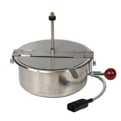 Great Northern Popcorn 8 Ounce Popcorn Kettle