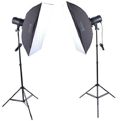 Great Northern Popcorn Photography Studio Kit