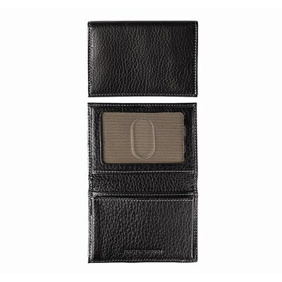 Bifold Card Case