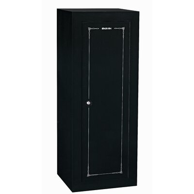 Stack-On Convertible Steel Security Cabinet
