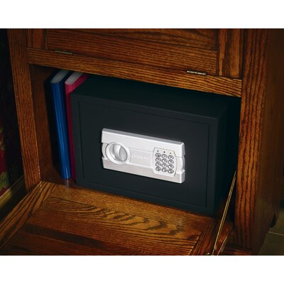 Stack-On Medium Personal Electronic Lock Security Safe