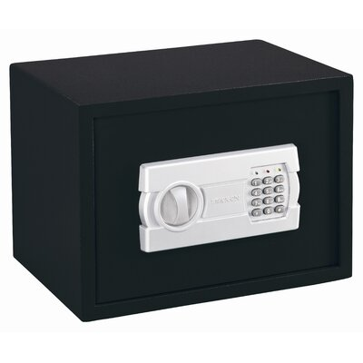 Stack-On Medium Personal Electronic Lock Security Safe(1 Shelf)