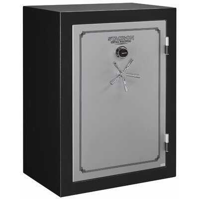 Stack-On Fire Resistant and Waterproof Gun Safe