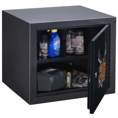 Stack-On Buck Commander Accessory Cabinet