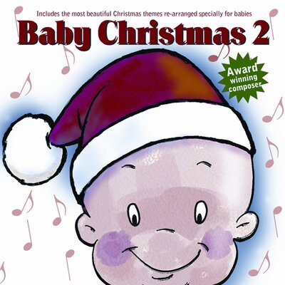 Lovely Baby Music Baby Christmas CD2