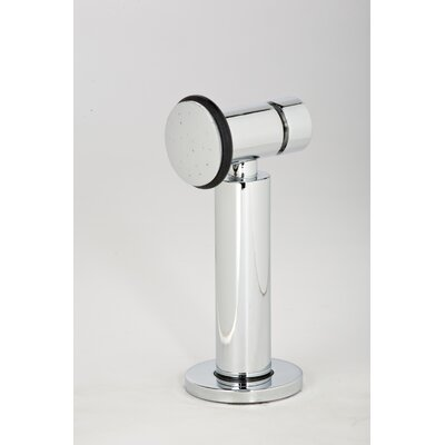 Waterstone Contemporary Side Spray for Kitchen and Prep Kitchen Faucets
